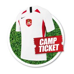 Paket 3: Trikot + Camp 139 EUR